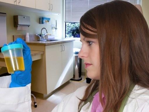 Отчего возрастает билирубин в моче