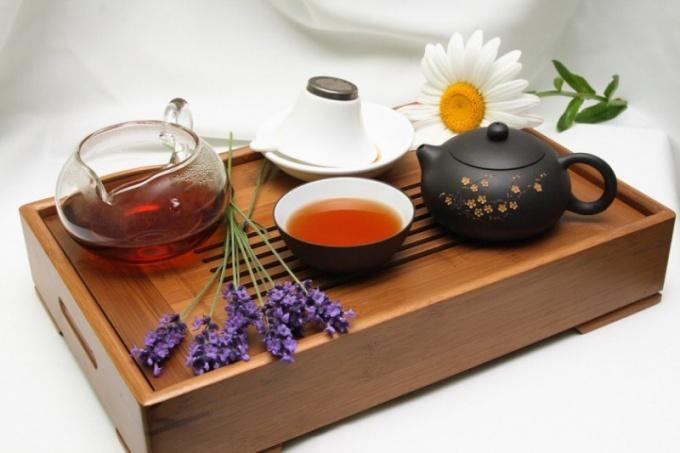 Как заваривать чай пуэр в таблетках