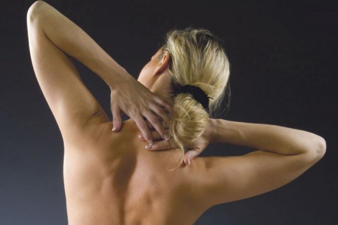 лечить остеохондроз