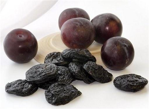 Какой сорт слив используют для приготовления чернослива
