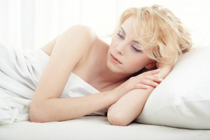 Почему мысли мешают спать