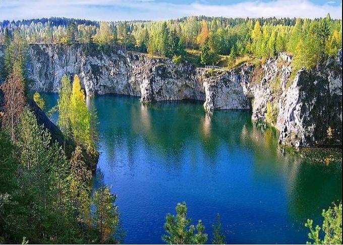 Отзывы об отдыхе в Карелии: стоит ли посещать