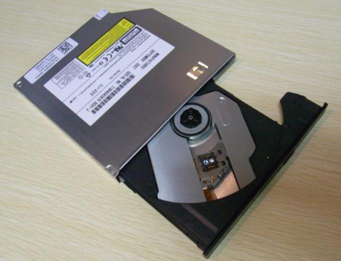 Почему не запускается диск, если он запускался с другого компьютера