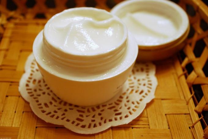 Как сделать питательный крем в домашних условиях