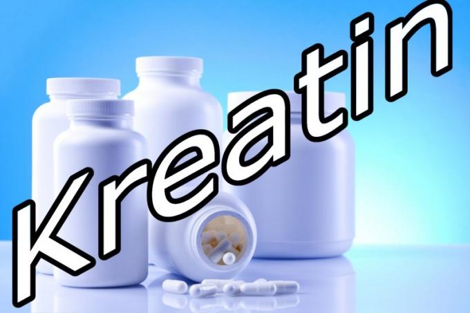 Креатин моногидрат: побочные эффекты