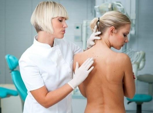 Какие существуют туберкулезные поражения кожи