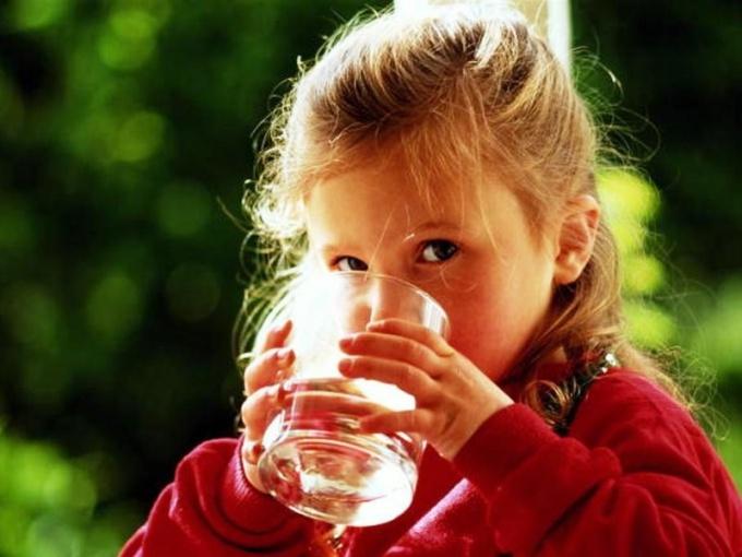 можно ли пить нистатин детям