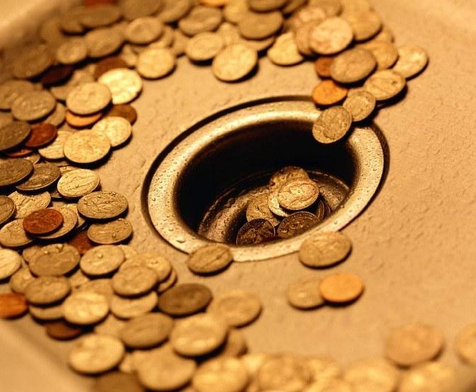 Что такое ползучая инфляция