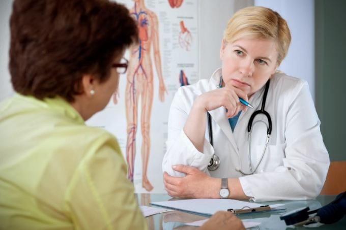 Фиброма яичника: симптомы и лечение