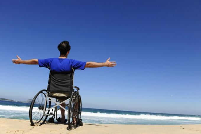 Могут ли инвалида лишить водительских прав