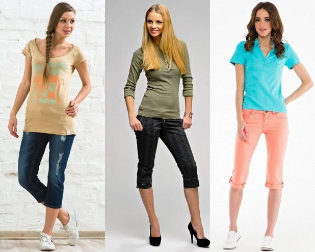 What to wear with breeches