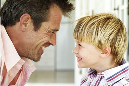 Почему родители не понимают своих детей