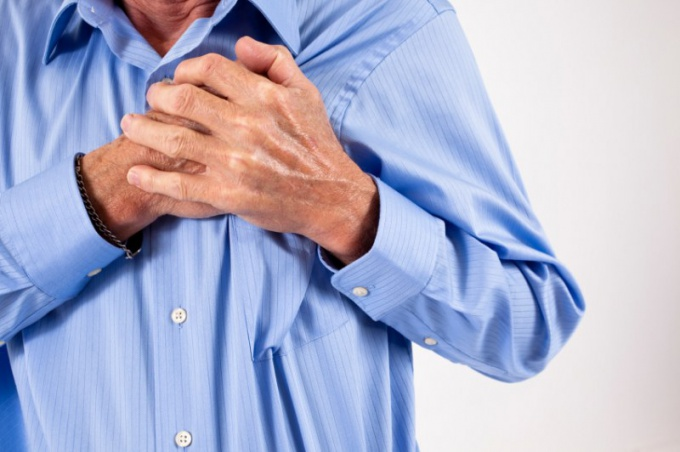 Покалывает сердце: основные причины