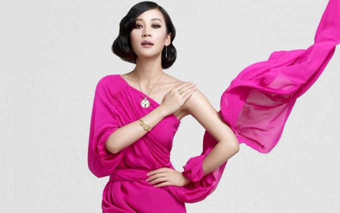 Кому подходит розовый цвет