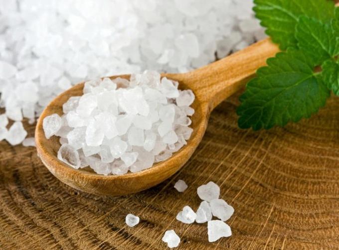 Можно ли при проблемах с почками есть соленое