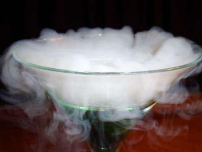Что такое азот