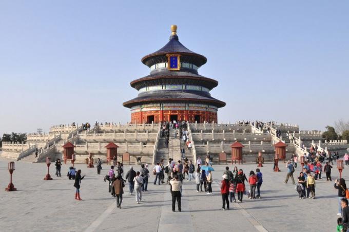 Что нужно знать при поездке в Китай