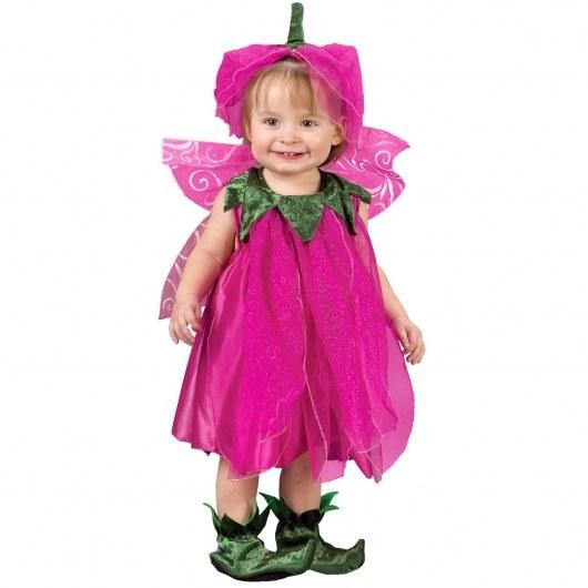Карнавальный костюм тюльпана