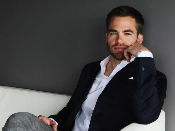 Как оформить бороду у мужчин