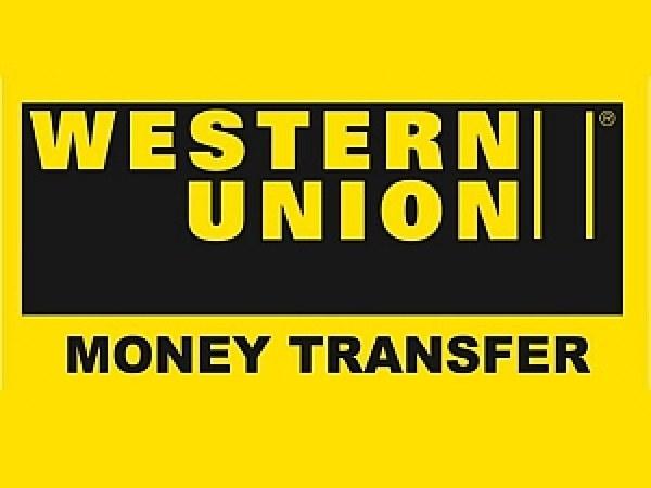 Transfer Western Union