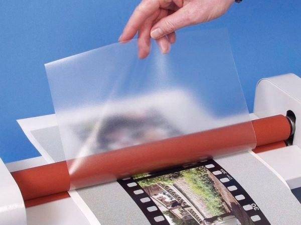 The choice of laminating machine