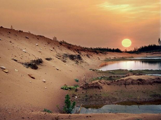 Какой песок для стройки нужен: мытый или немытый