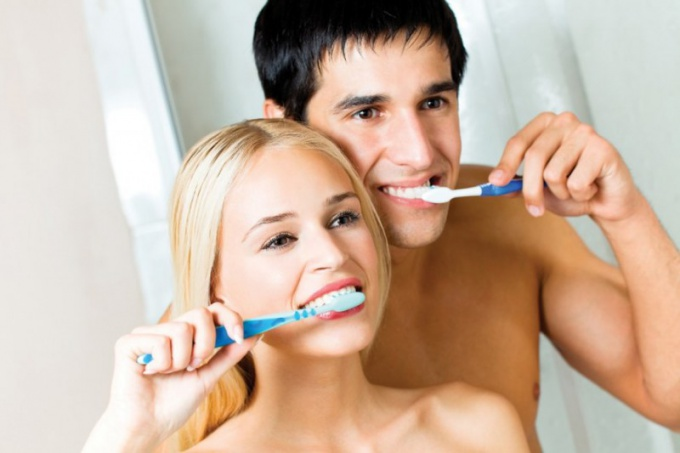 Зубные пасты от пародонтоза