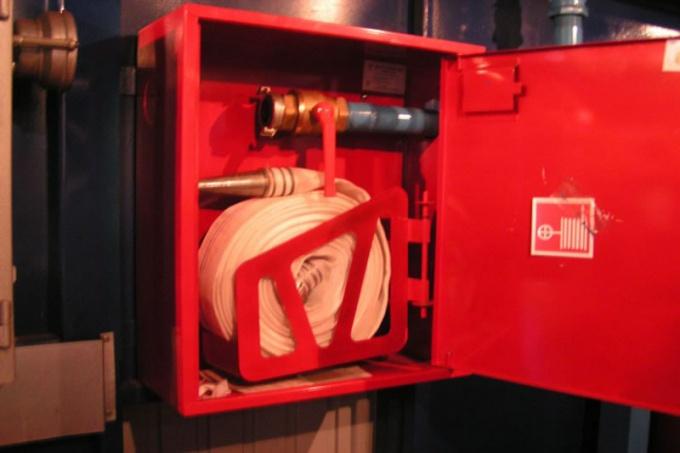 Что такое пожарно-технический минимум
