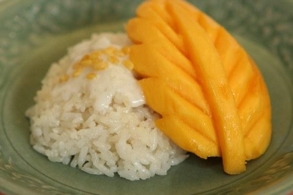 Какие блюда из риса бывают