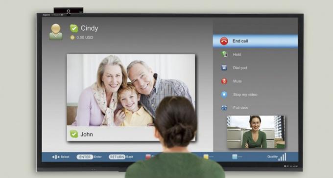 Где и какой нужен плагин в скайпе для видео звонка