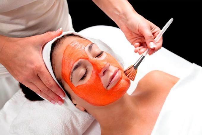 Морковные маски для омоложения кожи