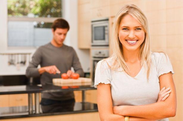 Как сделать жену счастливой