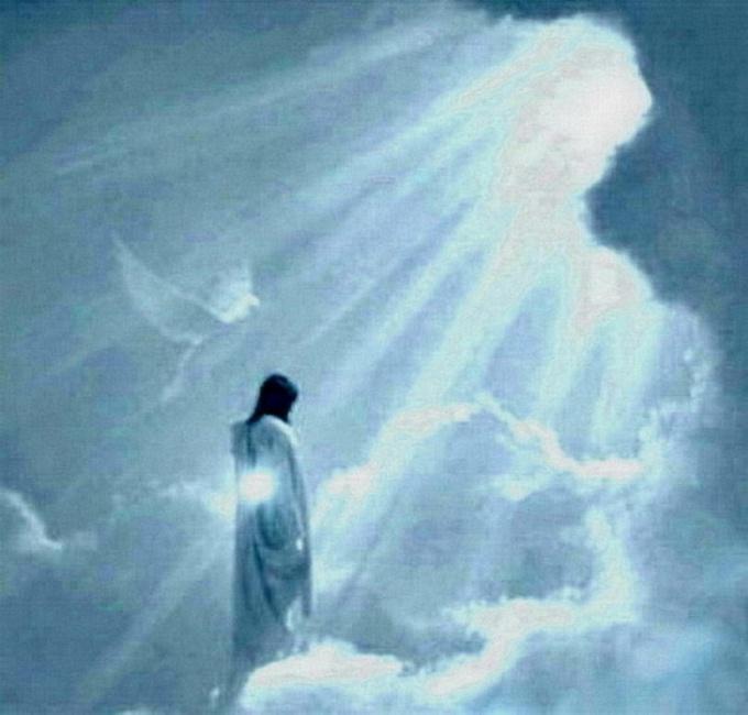 Открыв свое сердце Богу, человек становится ближе к нему