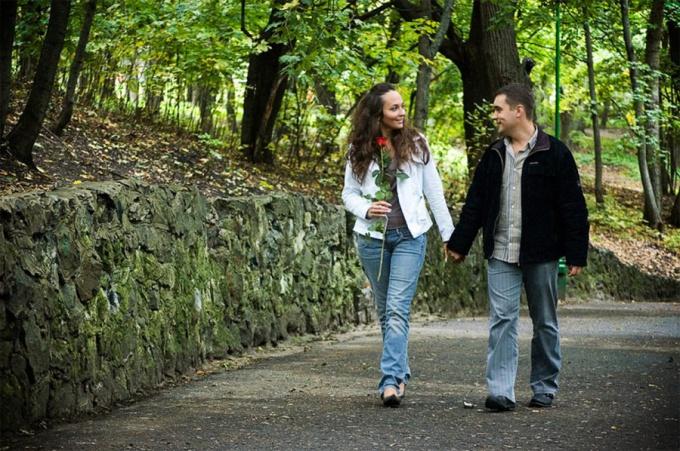 Как сделать свидание самым ярким и незабываемым