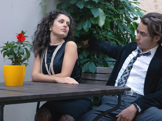 Чего не стоит делать на первом свидании с иностранцем