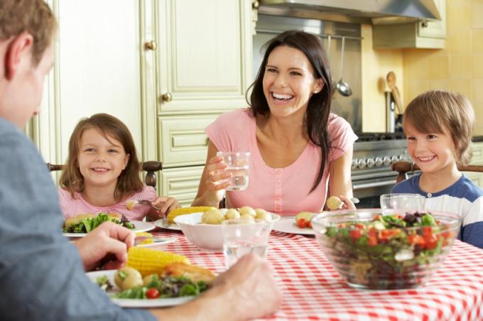 3 рецепта для приготовления быстрого и вкусного обеда за 30 минут