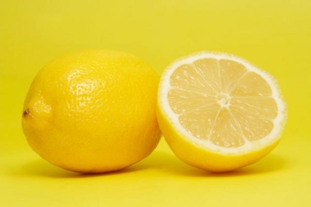 Полезный лимон: выбор и хранение