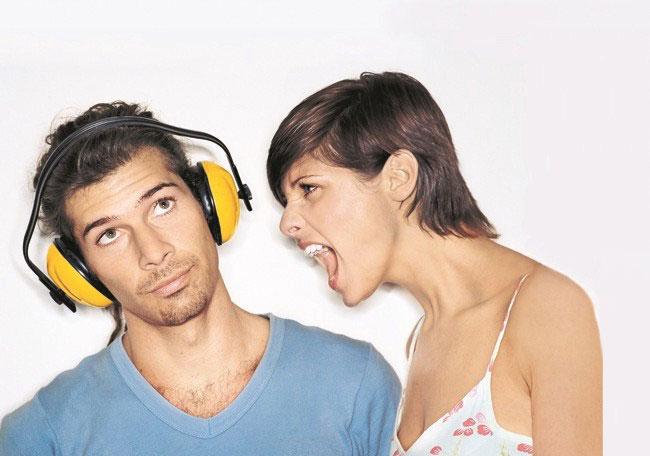 Как избегать семейные ссоры