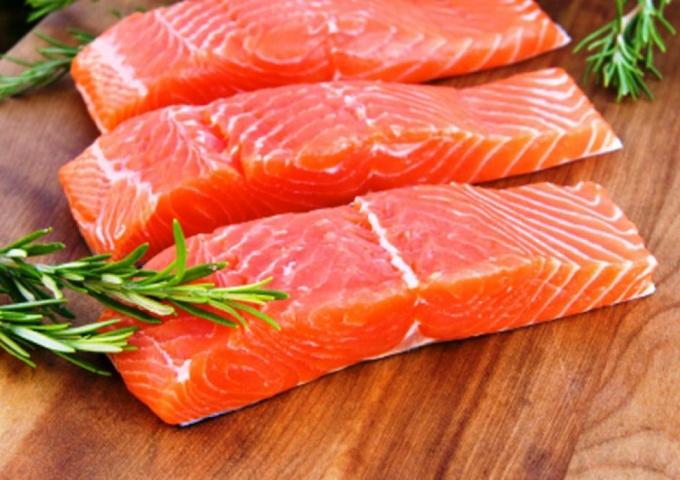 Как солить красную рыбу: кулинарные советы