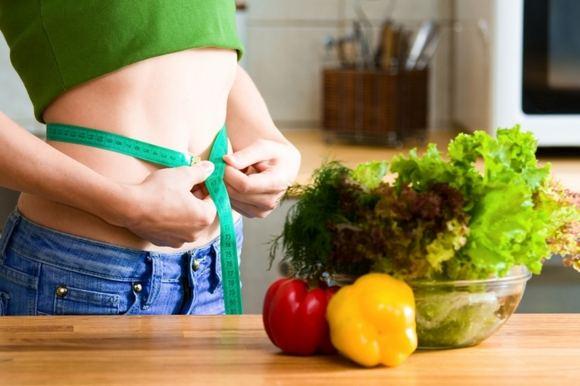 Идеальная талия: советы по правильному питанию