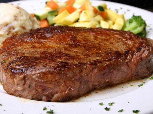 Рецепты с говяжьего мяса