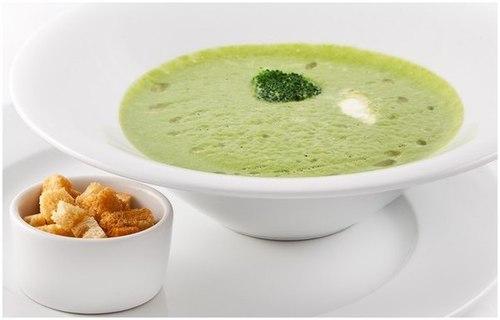 Как приготовить крем-суп из шпината