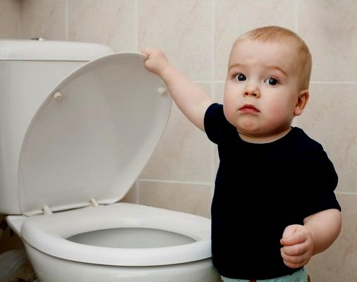 What to do if a baby has constipation