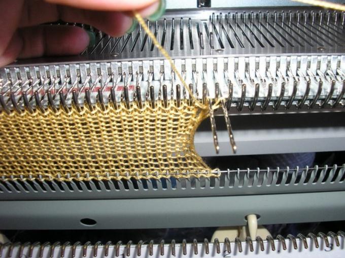 Вязание на машинке на заказ спб 27