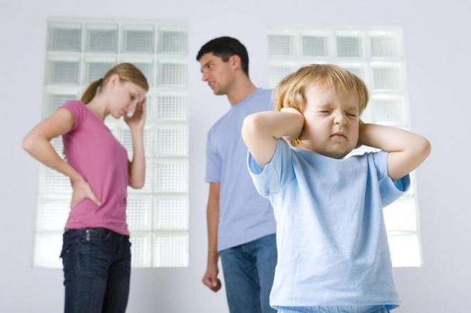 Какие проблемы характерные для современных родителей