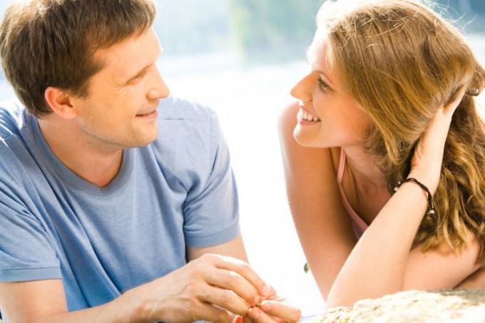 Как познакомиться с девушкой постарше парень ищет девушку знакомства