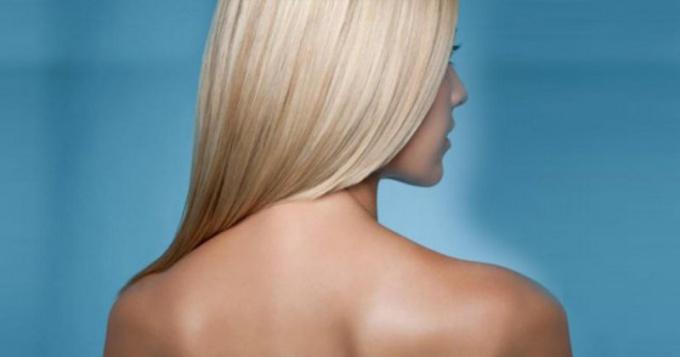 Не рекомендовано кардинально менять цвет волос, не посоветовавшись со специалистом