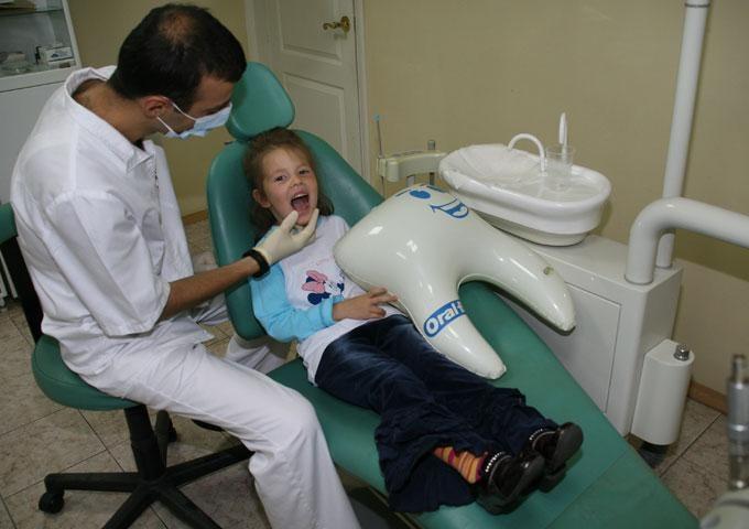 Как записаться в детскую стоматологию