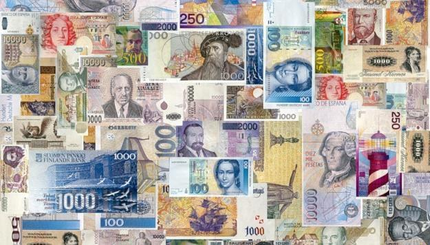 Как устанавливают курсы валют
