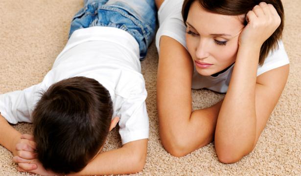 Как стать другом своему ребенку-подростку